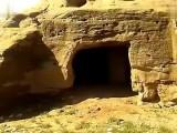 旅游-成吉思汗故里的古庙