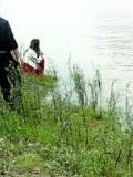 两任女友同时跳江 小伙救前女友现女友溺亡